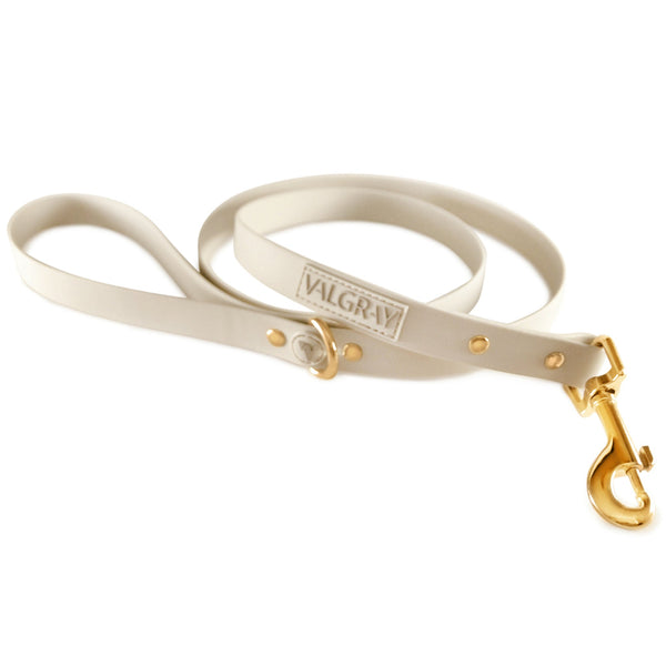 Valgray Yellow Gold Dog Leash for Medium to Large Dog Breeds - Zalemart