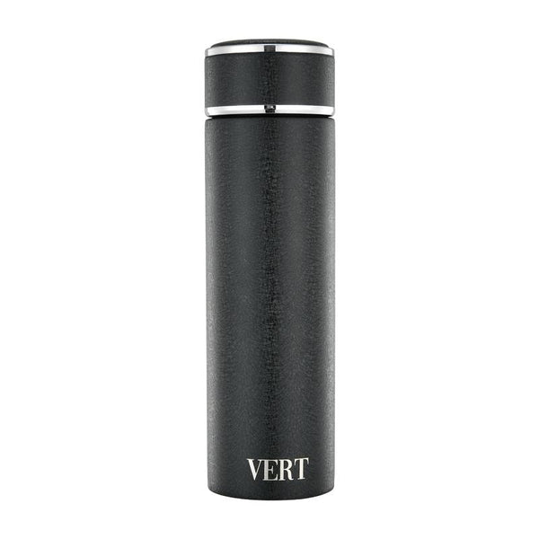Vert Arctic Water Bottle - Black - Zalemart
