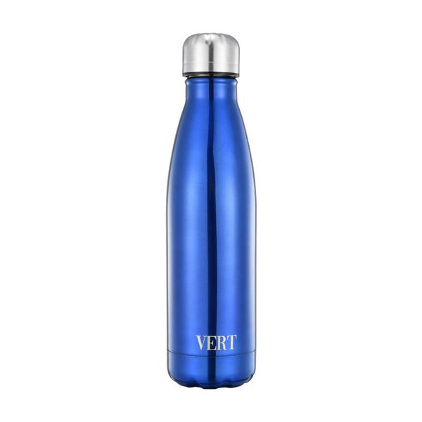 Vert Aurora Water Bottle - Blue - Zalemart