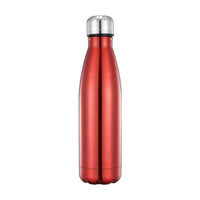Vert Aurora Water Bottle - Red - Zalemart