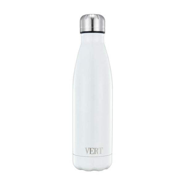 Vert Aurora Water Bottle - White - Zalemart