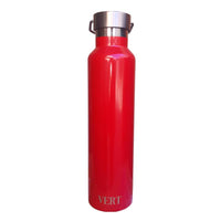 Vert Cirrus Water Bottle - Red - Zalemart