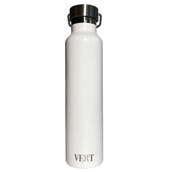 Vert Cirrus Water Bottle - White - Zalemart