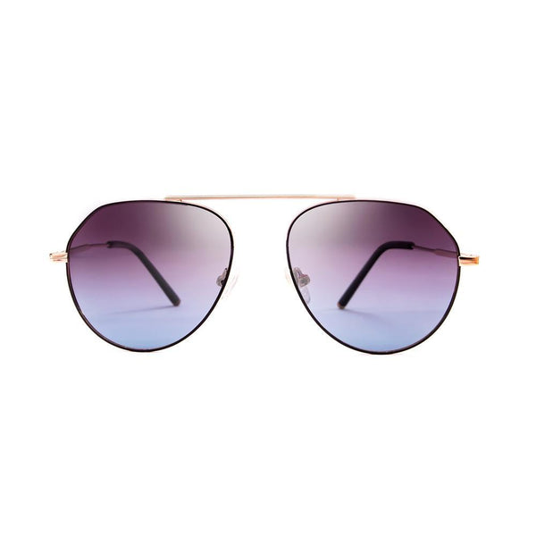 Buy-Volo Sunglasses (Blue/Purple/Gold)-Online-in South Africa-on Zalemart