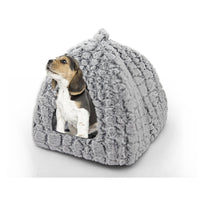 Rex -  Plush Pet House