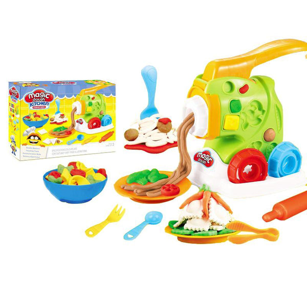 Jeronimo- Dough Noodle Set