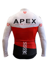 Load image into Gallery viewer, BEE TRI COACHING PRO LONG SLEEVE AERO JERSEY