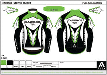 Load image into Gallery viewer, CADENCE STELVIO WINTER JACKET