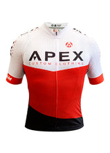 Load image into Gallery viewer, CUSTOM CYCLING JERSEY