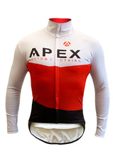 Load image into Gallery viewer, TREK INNOVATION GAVIA LONG SLEEVE JACKET - WHITE
