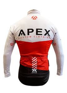 OXYGEN ADDICT GAVIA LONG SLEEVE JACKET