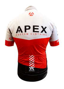 WIGAN GAVIA SHORT SLEEVE JERSEY