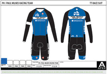 Load image into Gallery viewer, PH MILNES SPEED TT SUIT