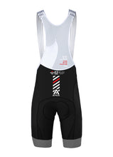 Load image into Gallery viewer, SAVAGE CLUB PRO BIB SHORTS