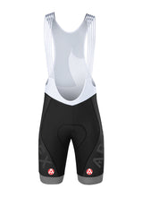 Load image into Gallery viewer, WIGAN PRO BIB SHORTS