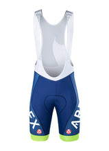 Load image into Gallery viewer, CHESHIRE MAVERICKS PRO BIB SHORTS (MALLORCA)