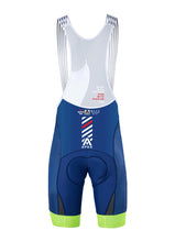 Load image into Gallery viewer, TRIGURU PRO BIB SHORTS