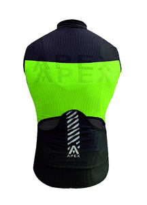 MUSCAT NITE RIDERS PRO GILET - D1