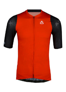 SCARAB TRI PRO SHORT SLEEVE JERSEY - WHITE