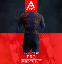 Load image into Gallery viewer, TRI PRESTON PRO SPEED TRI SUIT