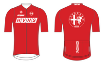 Load image into Gallery viewer, HVHS PRO SHORT SLEEVE JERSEY - RED