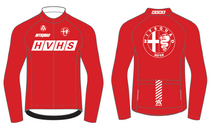 Load image into Gallery viewer, HVHS PRO MISTRAL JACKET - RED
