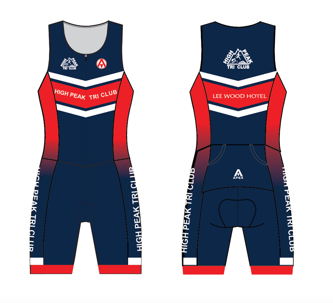 HIGH PEAK TEAM TRI SUIT