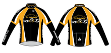 Load image into Gallery viewer, TRI LAKELAND PRO LONG SLEEVE AERO JERSEY