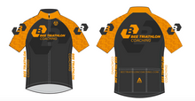 Load image into Gallery viewer, BEE TRI COACHING ELITE SS JERSEY