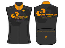 Load image into Gallery viewer, BEE TRI COACHING PRO GILET