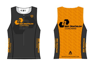 BEE TRI COACHING TRI TOP