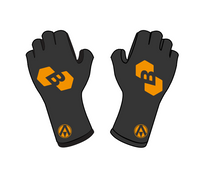 Load image into Gallery viewer, BEE TRI COACHING RACE GLOVES