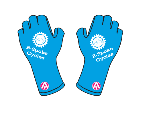 BSPOKE RACE GLOVES