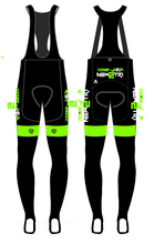 Load image into Gallery viewer, NEW2TRI TEAM BIB TIGHTS
