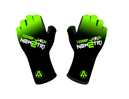 NEW2TRI RACE GLOVES