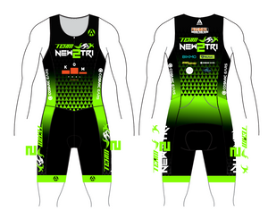 NEW2TRI TEAM TRI SUIT