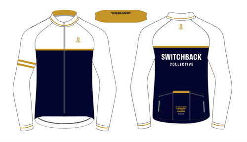 SWITCHBACK COLLECTIVE FLEECE JACKET