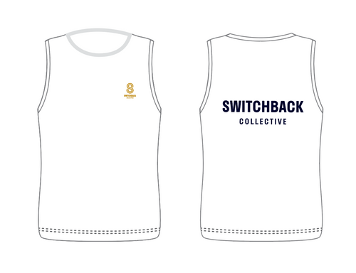 SWITCHBACK COLLECTIVE UNDER VEST