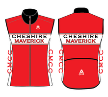 Load image into Gallery viewer, CHESHIRE MAVERICKS PRO GILET