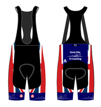 Load image into Gallery viewer, CERTA CITO ELITE BIB SHORTS