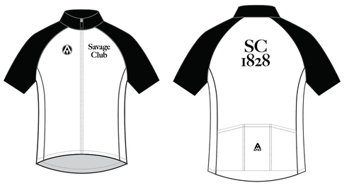 SAVAGE CLUB ELITE SS JERSEY