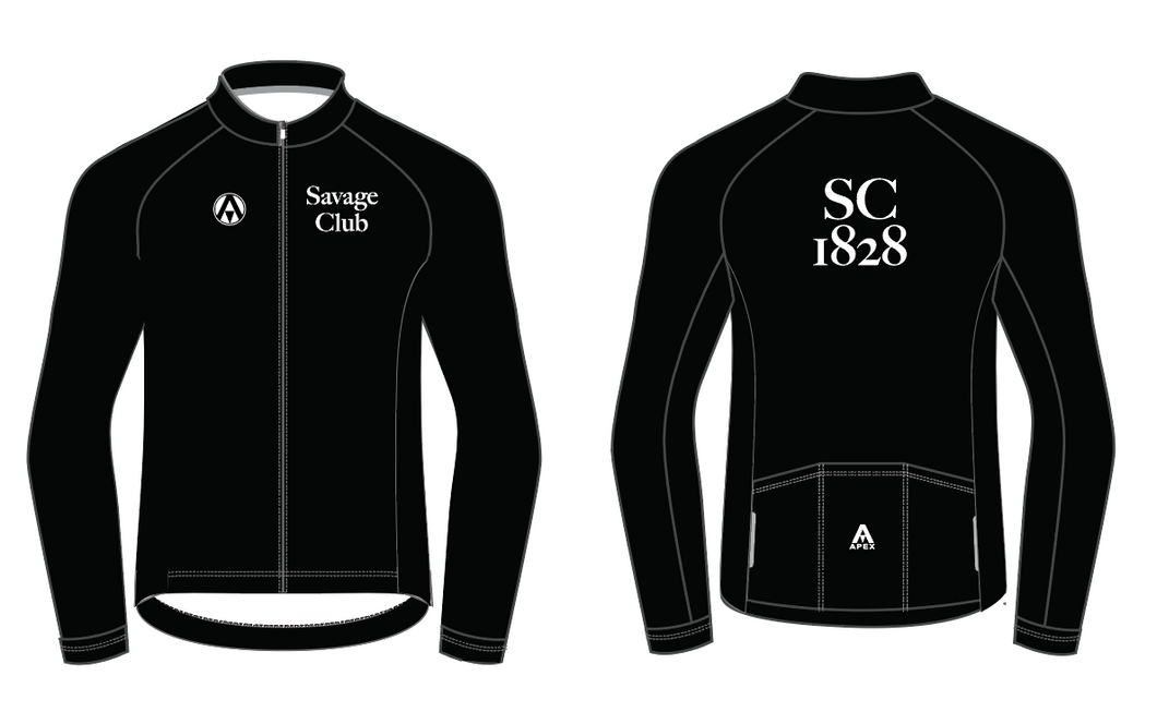 SAVAGE CLUB STELVIO WINTER JACKET