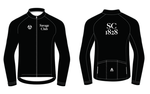 SAVAGE CLUB FLEECE JACKET