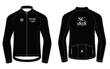 Load image into Gallery viewer, SAVAGE CLUB PRO LONG SLEEVE AERO JERSEY
