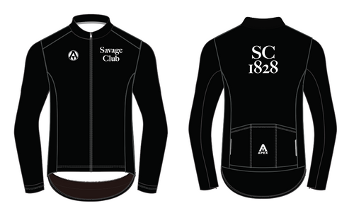 SAVAGE CLUB GAVIA LONG SLEEVE JACKET