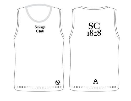 SAVAGE CLUB UNDER VEST