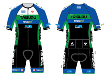Load image into Gallery viewer, TRIGURU PRO ENDURANCE RACE SPEED TRI SUIT