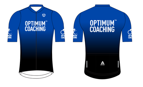 OPTIMUM PRO SHORT SLEEVE JERSEY