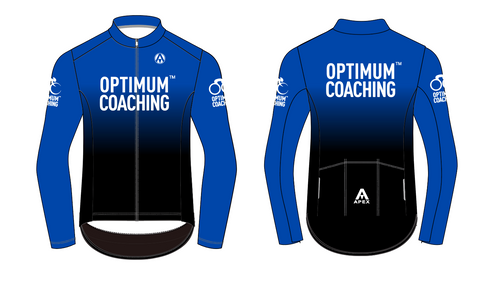 OPTIMUM  GAVIA LONG & SHORT SLEEVE JACKET