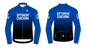 OPTIMUM FLEECE JACKET